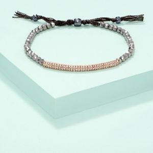 Stella & Dot Tribute Braclet